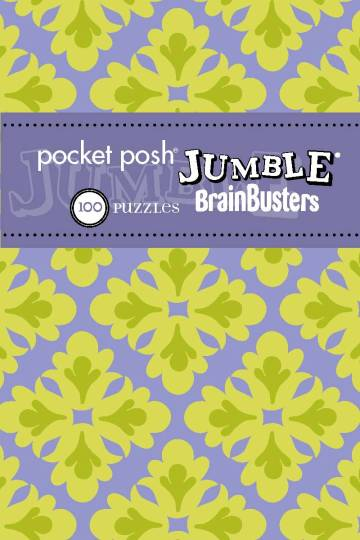 Posh Jumble Brainbusters