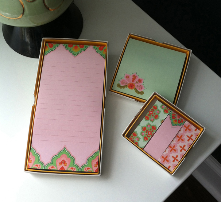 Dream Lotus Postits