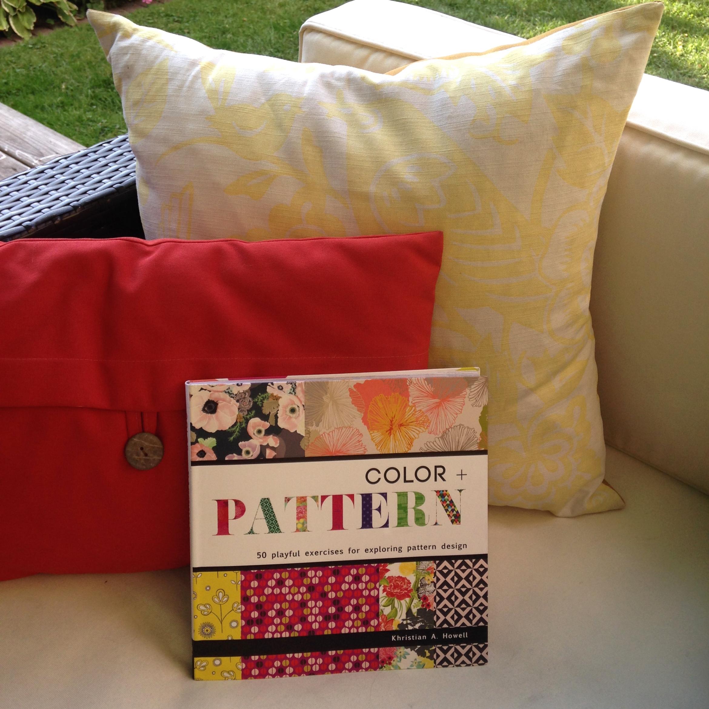 Color & Pattern cvr