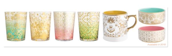 Vandor Ceramics